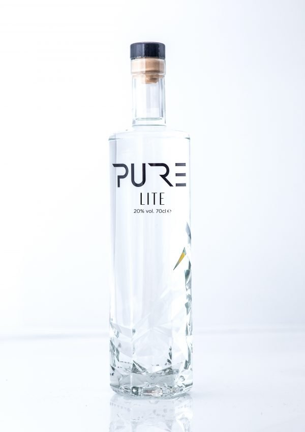 PURE LITE - Organic 2
