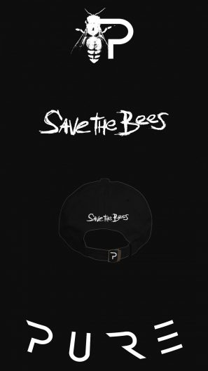 8 3 SAve The Bees
