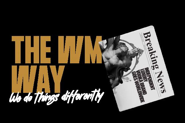 WM way short-min
